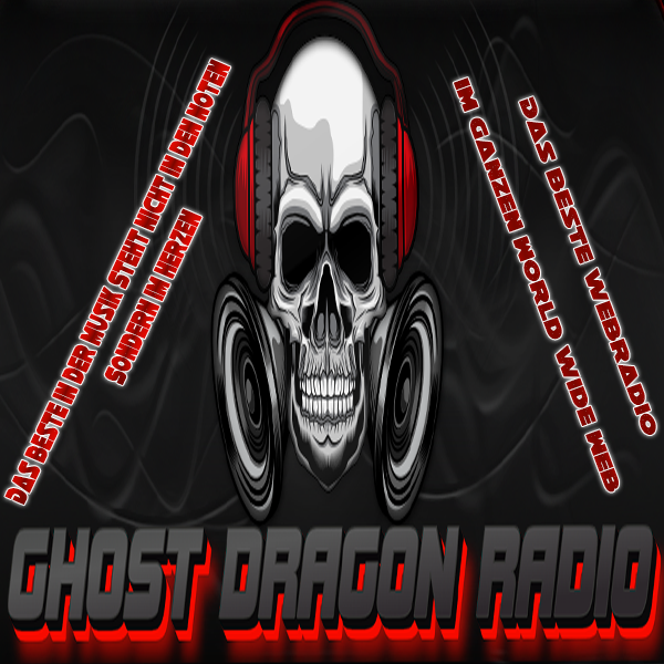 Ghost-Dragon Auto-DJ